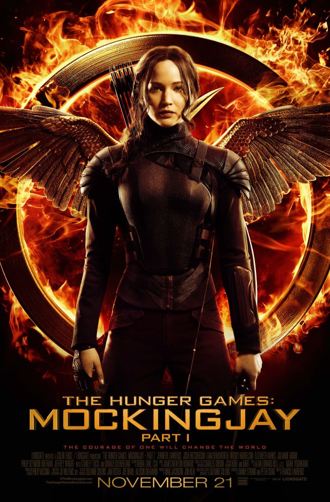 Mockingjay Final Art