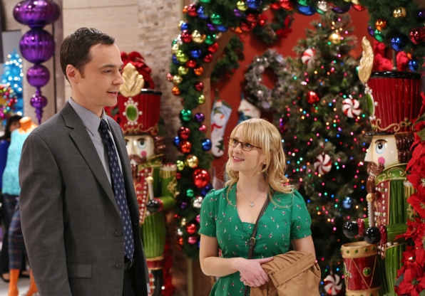 the big bang theory 8x11 the clean room infiltration the young folks - Bbt Christmas Eve Hours