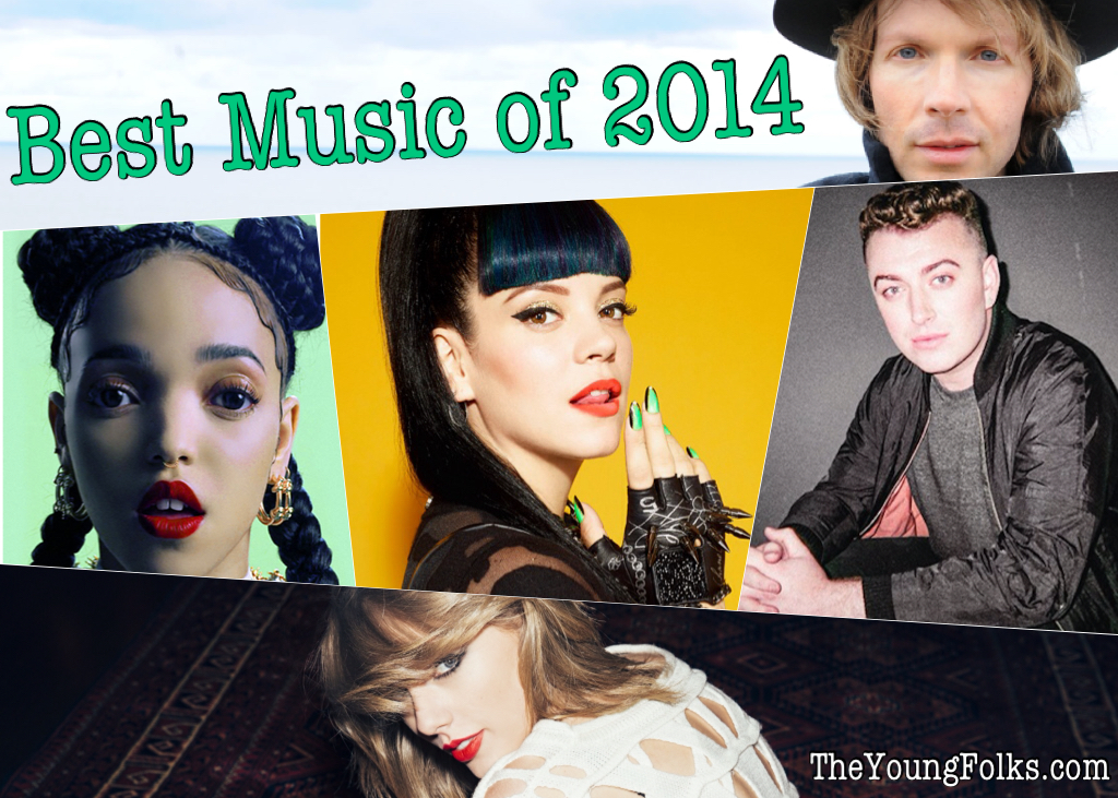 Best Music Albums and Songs of 2014   The Young Folks