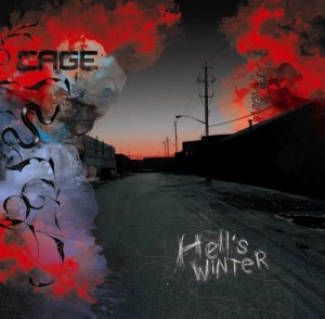 hell winter