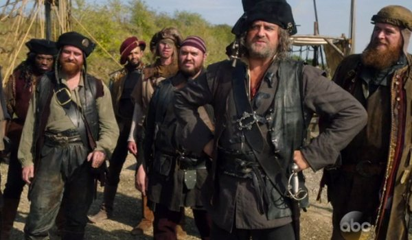 Image result for galavant pirates