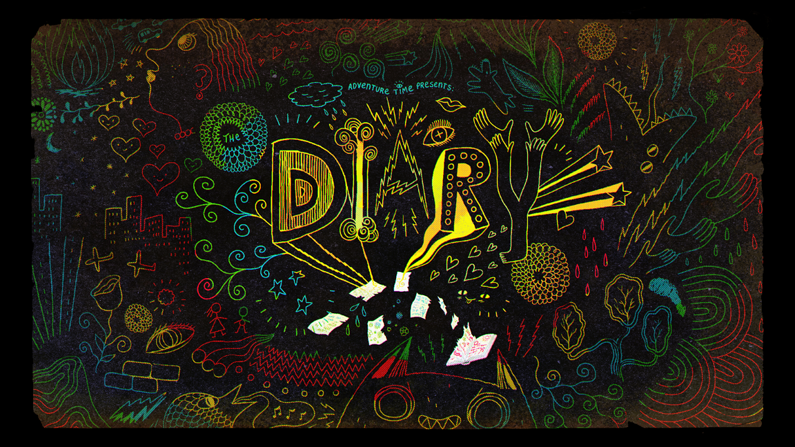 Titlecard_S6E30_thediary