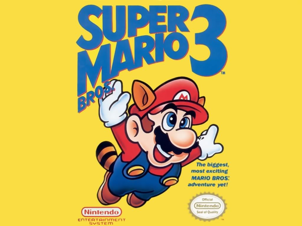 Super Mario Bros 3 - 25th Game Anniversary | The Young Folks