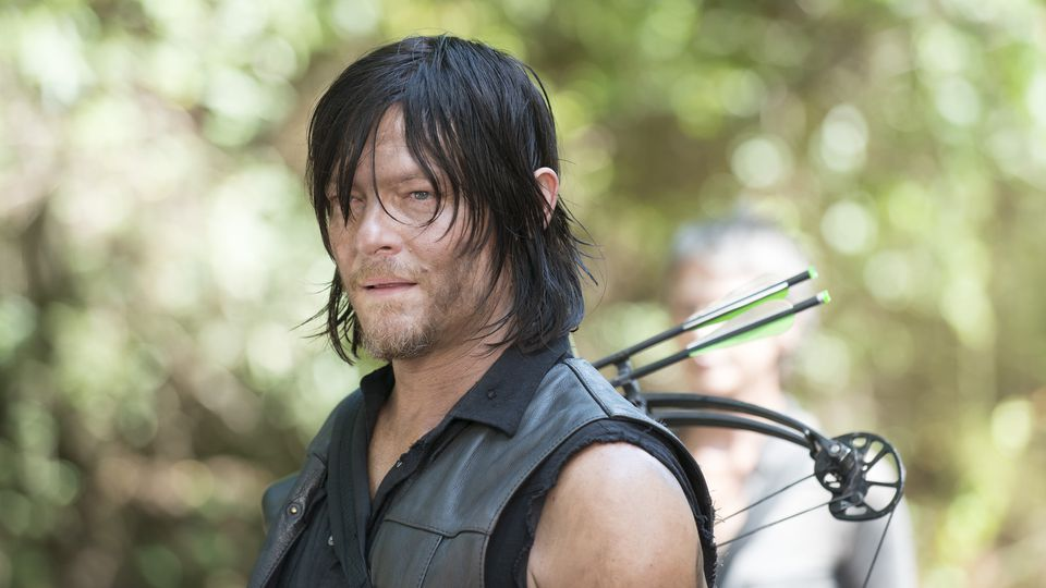 walking dead 510 daryl