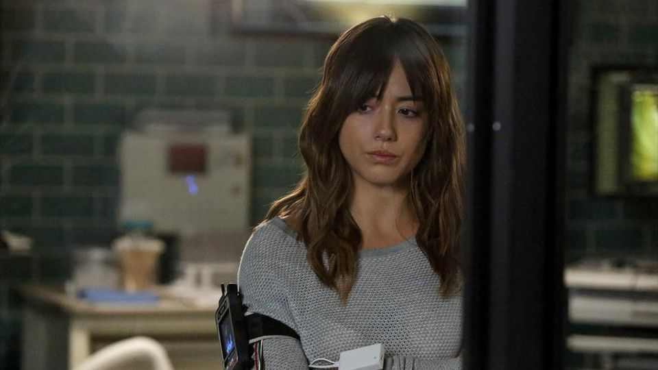 Skye Shield Aftershocks Daisy Johnson