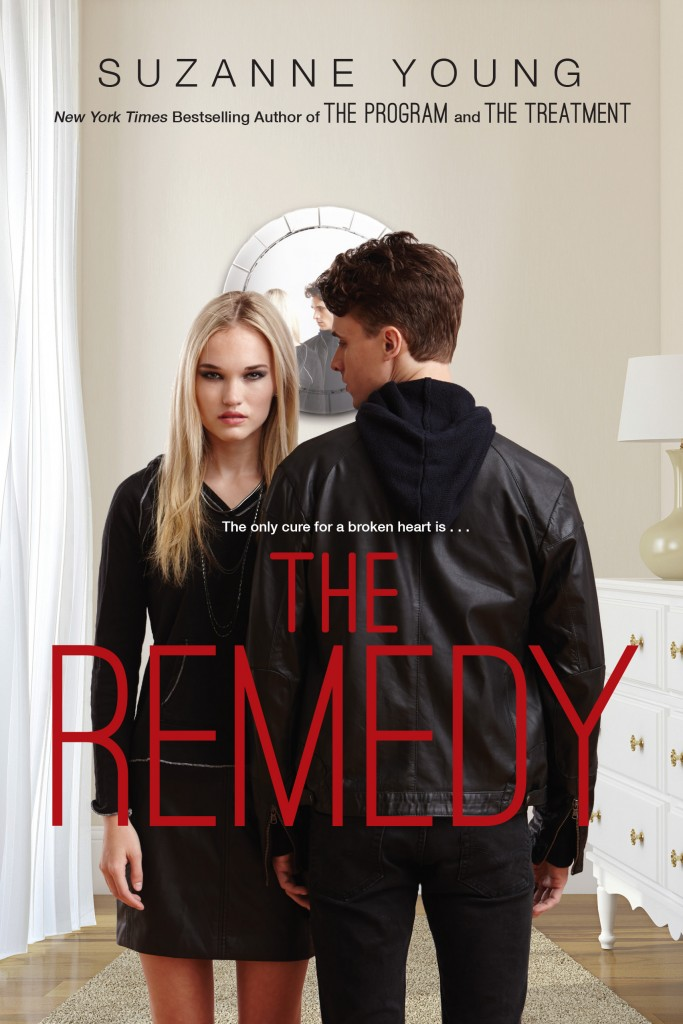 THE REMEDY GIVEAWAY