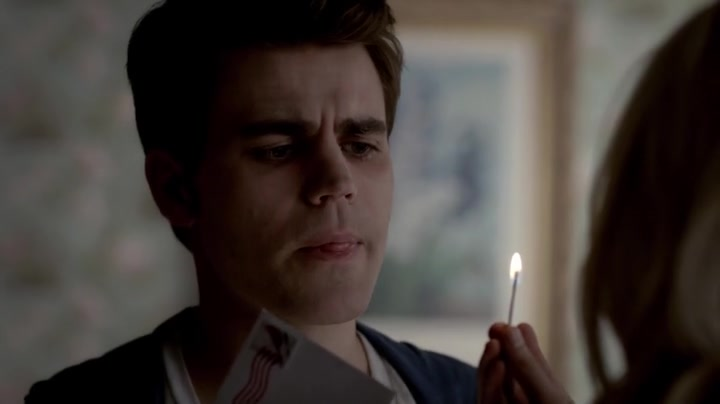 The Vampire Diaries 6X19 Watch