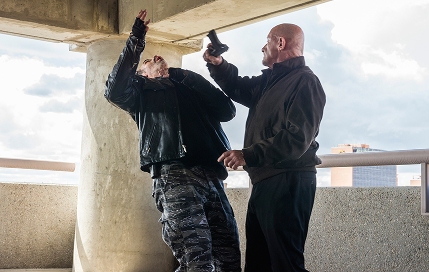 """TV Review: Better Call Saul (1x09) - """"Pimento"""" 