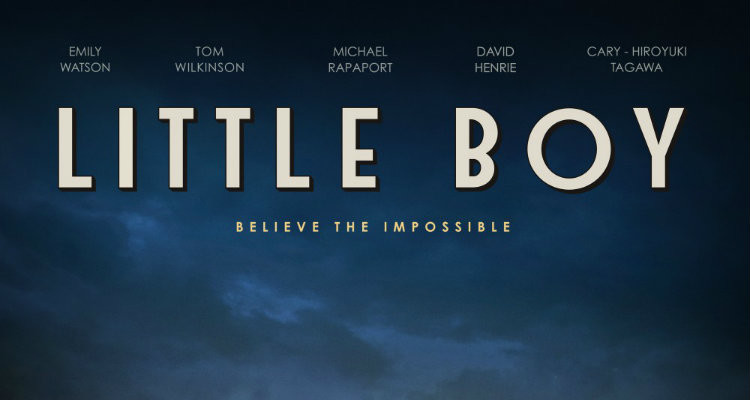 little-boy-poster