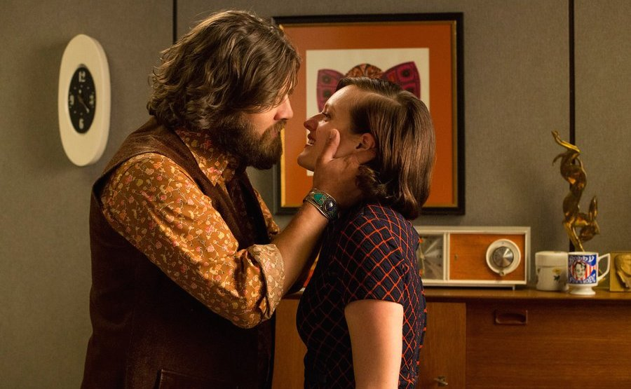 MadMenFinale-Stan and Peggy