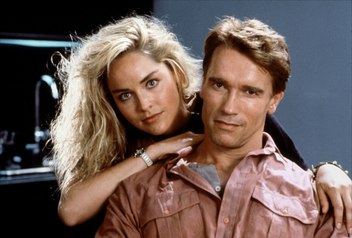 The Film Canon Total Recall 1990 Review The Young Folks