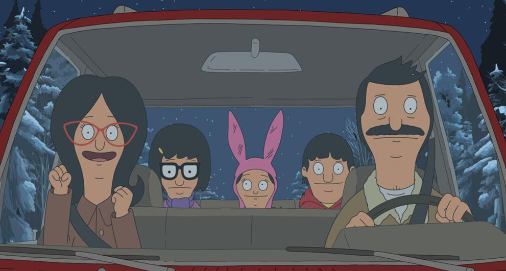 Bobs Burgers Christmas Episodes.Every Bob S Burgers Episode Ranked Pt 2 The Young Folks