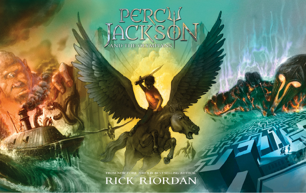 Percy Jackson' 10th Anniversary: Which Fairly GOD Parent Would You