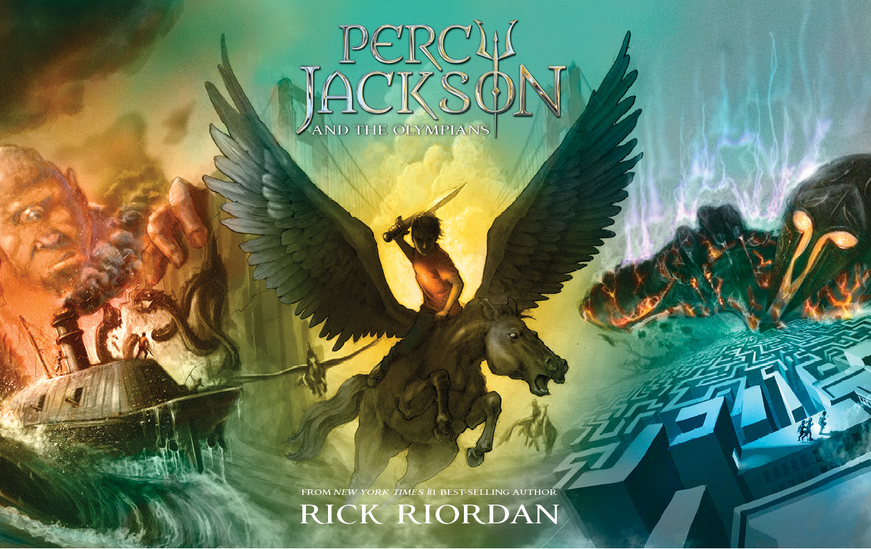 Percy Jackson' 10th Anniversary: Which Fairly GOD Parent