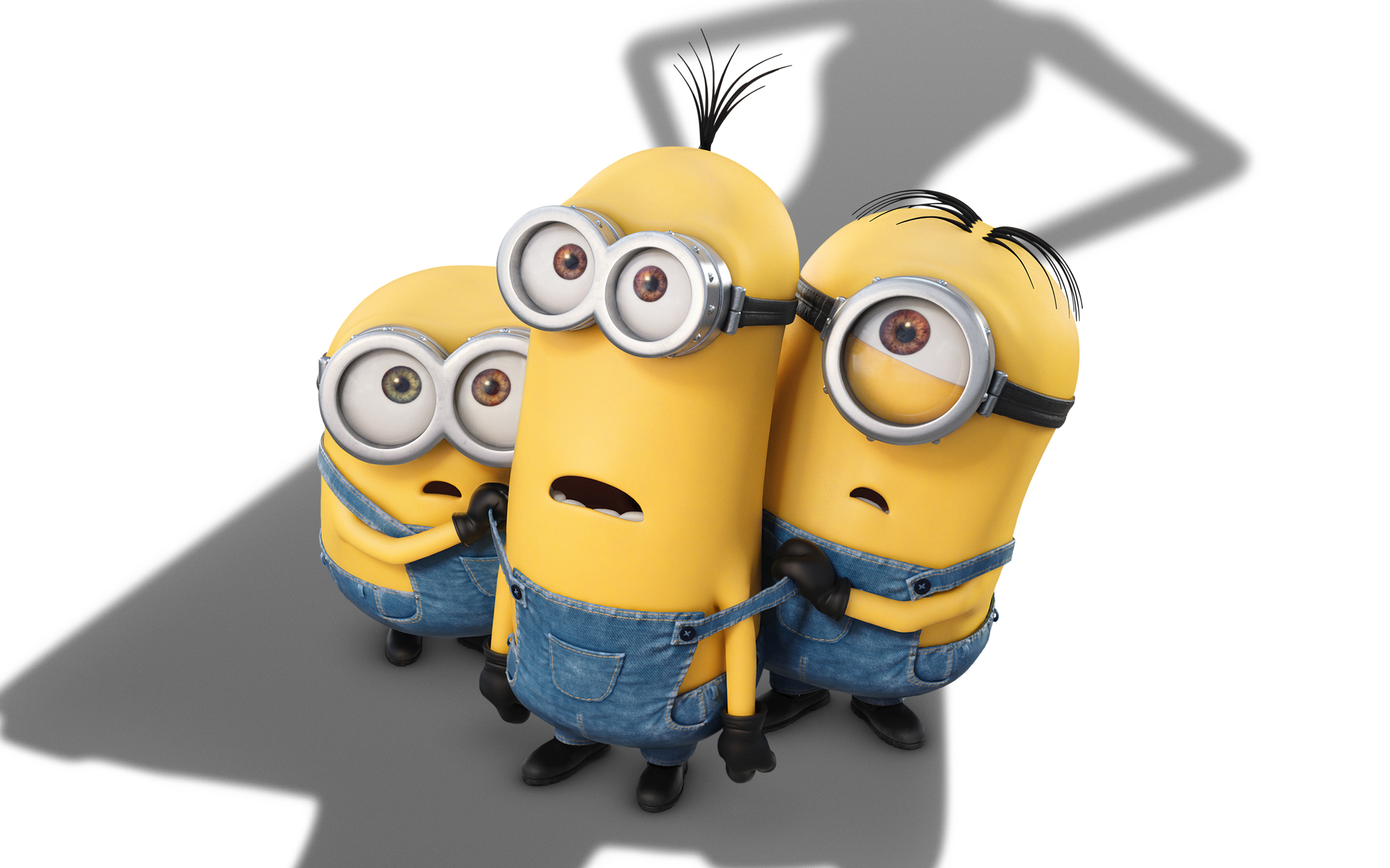 minions u0027 movie review the young folks