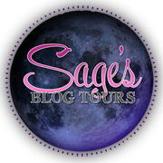 Sage's Blog Tour Logo