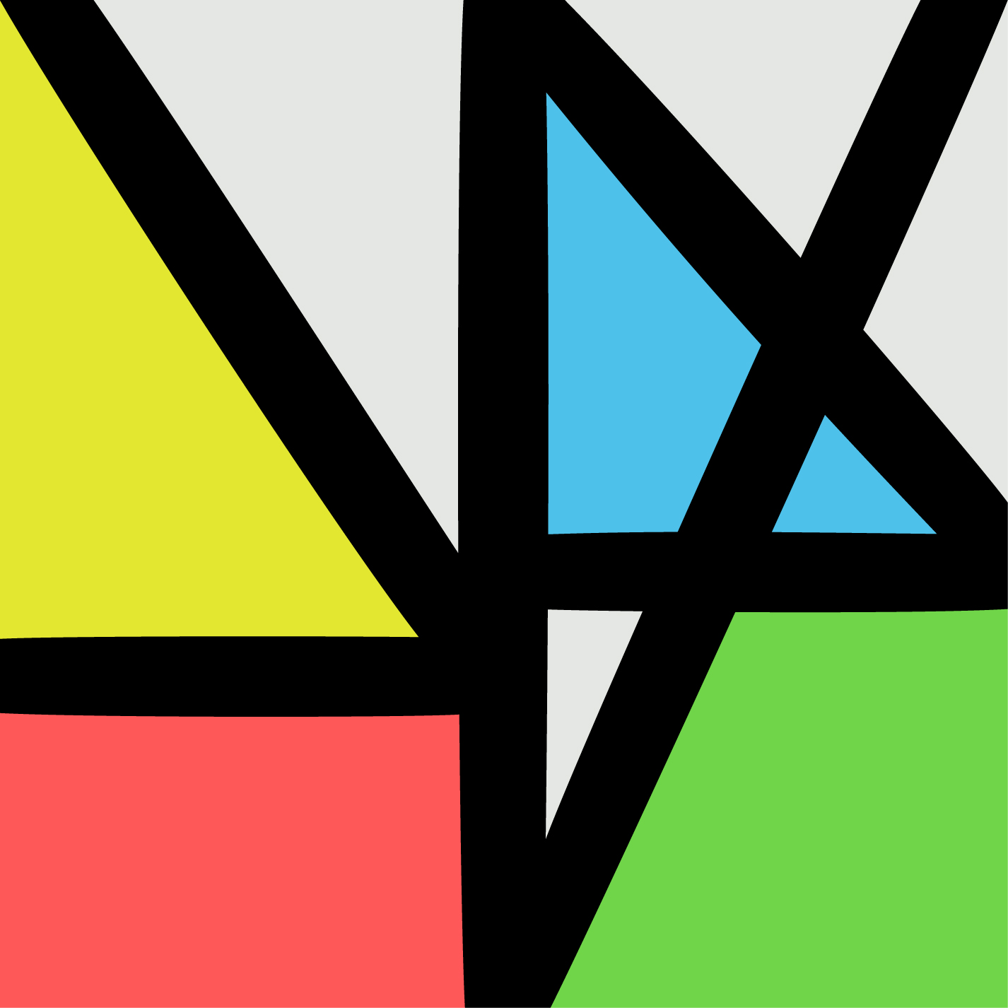 New Order Releases New Single
