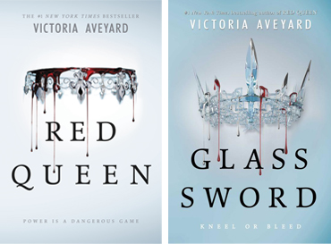 red queen covers