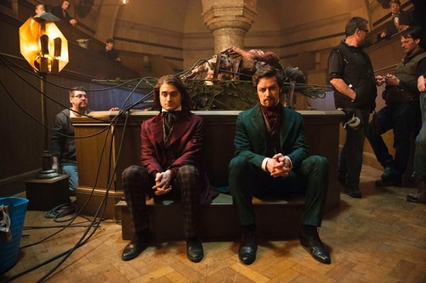 victor-frankenstein-daniel-radcliffe-james-mcavoy-set-photo-600x399
