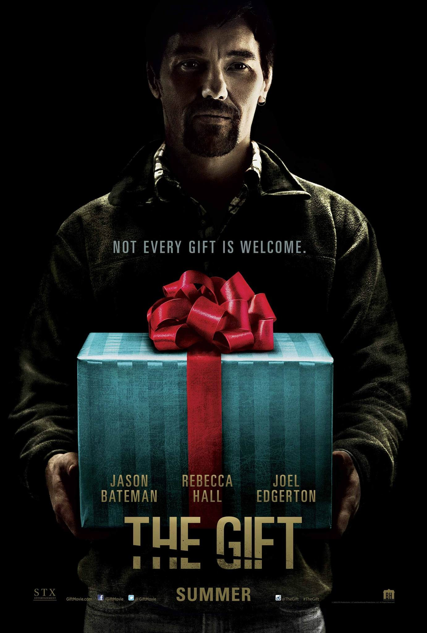 a movie review of the gift A gift horse 1,267 likes 1 talking about this a gift horse, starring john schneider and kyla kenedy, is a family friendly, inspirational horse film.