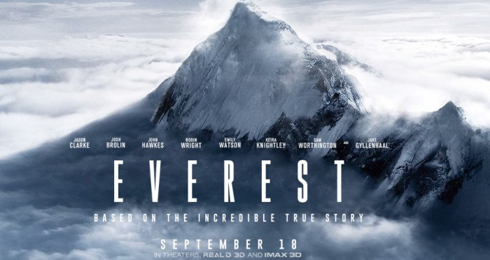 Everest-Poster wide
