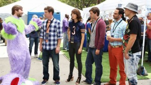 The League (FXX)