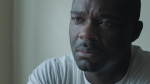 David Oyelowo plays Brian Nichols in Captive from Paramount Pictures.