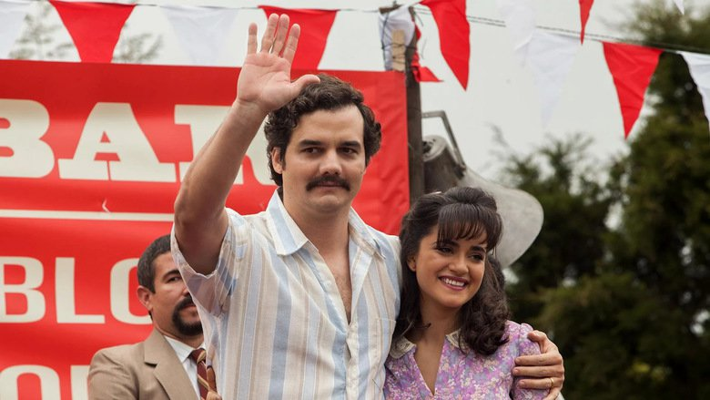 TV Review: 'Narcos' 1x3 -