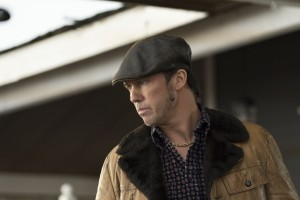 FARGO -- ÒThe Myth of SisyphusÓ -- Episode 203 (Airs October 26, 10:00 pm e/p) Pictured: Jeffrey Donovan as Dodd Gerhardt. CR: Chris Large/FX