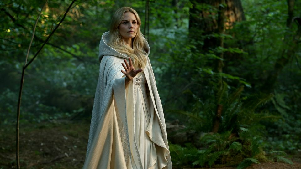 Once Upon A Time (5x05): 'Dreamcatcher   The Young Folks