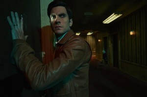 Wes Bentley as John Lowe