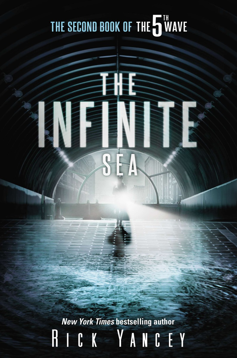 Infinite Sea cover-1