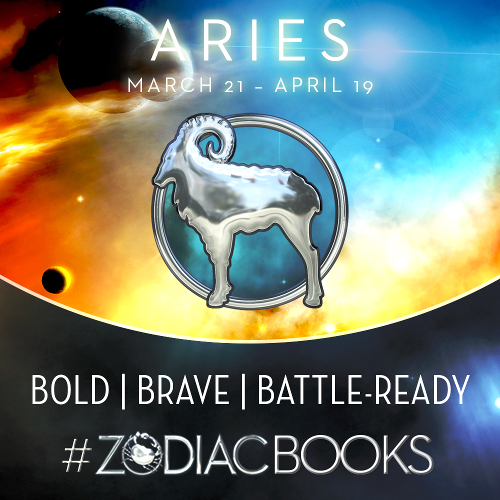 'Zodiac' Fun: Fictional Characters Who Share The Aries