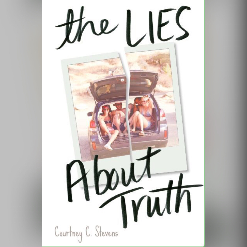 a review of the novel central truth Bookpage children's top pick, february 2015 you could say mark is running from death but, in a way, he's also running toward it when the 12-year-old from.