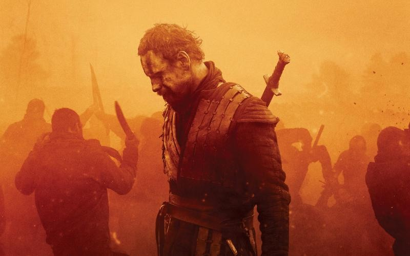 Ally's Movie Review: Macbeth | The Young Folks