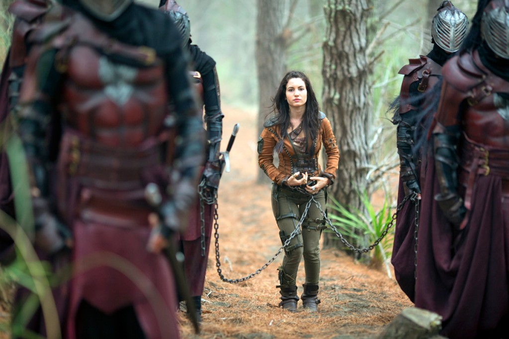 The Shannara Chronicles Review