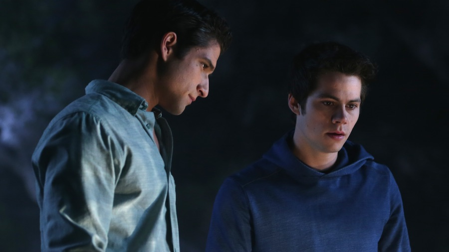 TV Review: Teen Wolf (5x11)