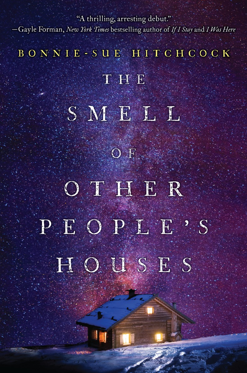 The Smell of Other People's Houses Cover Image