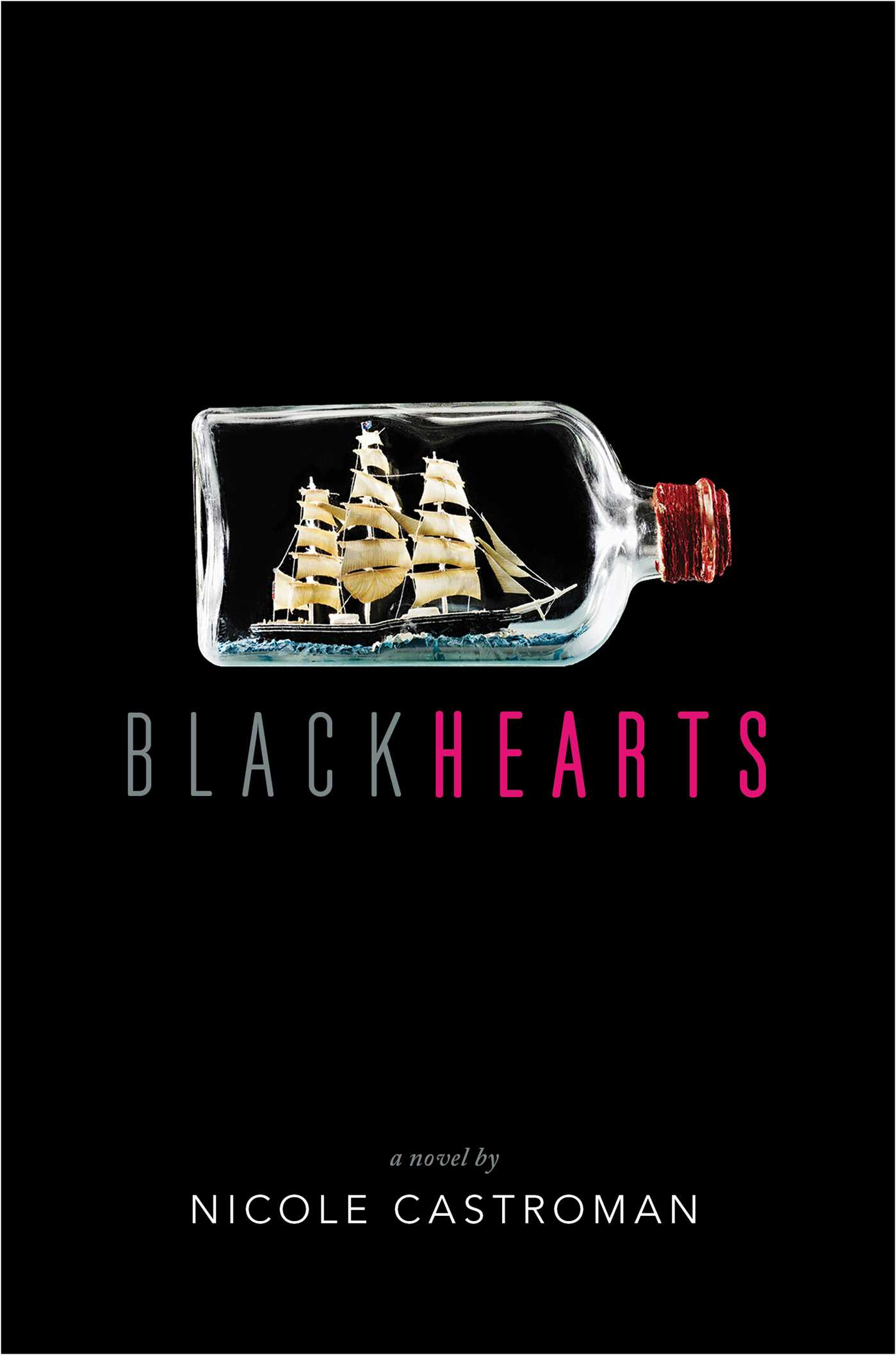 Image result for blackhearts book