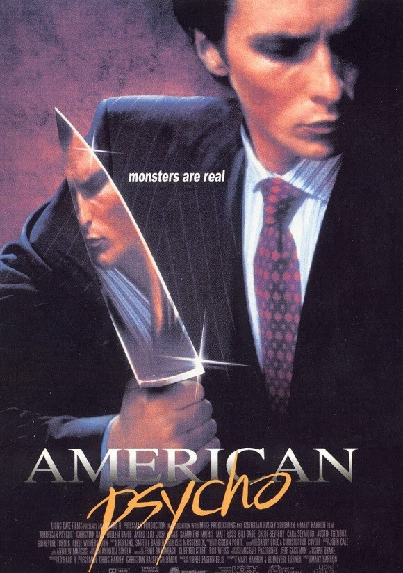 The film canon american psycho 2000 the young folks the film adaptation of bret easton elliss novel american psycho went through a long process of development hell at one time oliver stone was set to reheart Gallery
