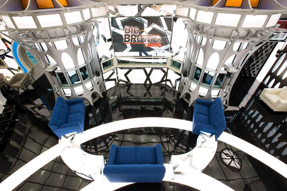 Big Brother Canada 4 House