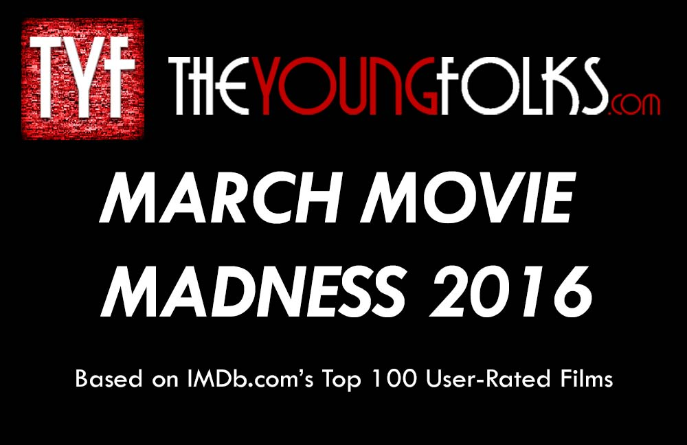 Movie March Madness