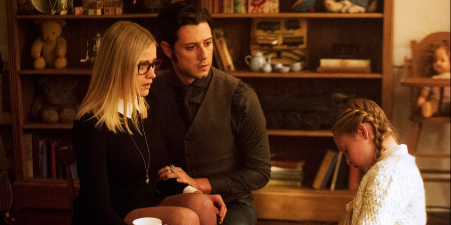 The Magicians Review: \