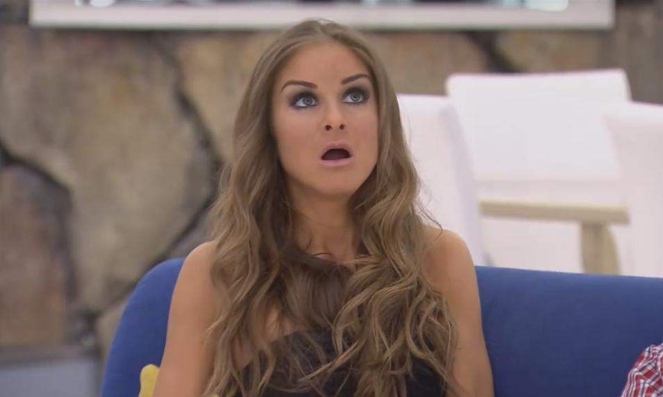 BBCAN4 Nikki Shocked