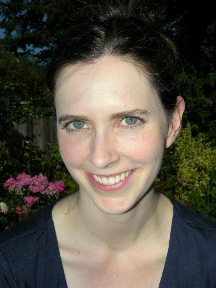 Catherine Egan author photo
