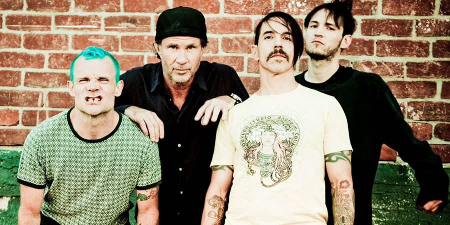 red hot chili peppers release new song the young folks. Black Bedroom Furniture Sets. Home Design Ideas