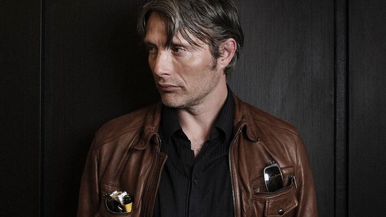 "Mads Mikkelsen ""Rogue One"" Character Reveal! 