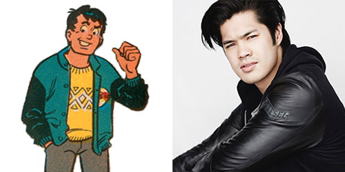 reggiemantle