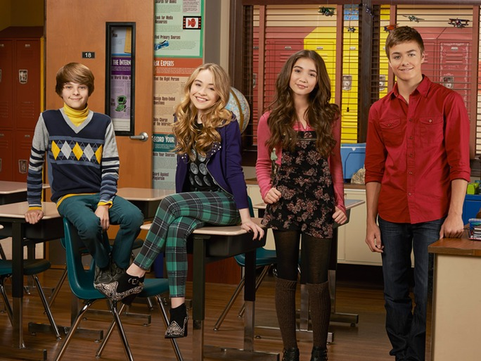 Image Credit: ABC/Disney Channel