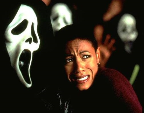 Scream 2 Maureen